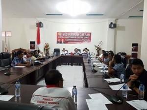 Ikatan Wartawan Online, IWO Minahasa Tenggara