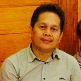 PMD Minahasa, Jeffry S Sajow SH, DanDes