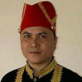 Ketua KPU Minahasa, Meidy Y Tinangon