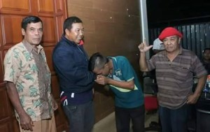 Pencemaran Nama Baik , James Sumendap SH,  Jen Roy Rogahang