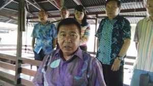 UKIT, masalah UKIT, Universitas Keristen Indonesia Tomohon, James Sumendap