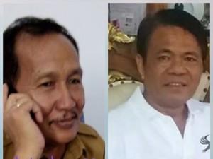 Drs Jeremia Damingilala, Dr Ir Welly Munaisecehe, pilkada mitra 2018
