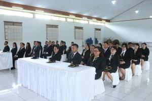 30 Peserta Diklat PIM IV Angkatan XI Kota Tomohon
