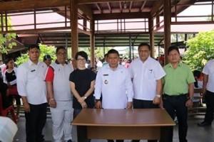 NPHD Dana Pilkada, Perubahan Naskah Perjanjian Hibah Daerah,
