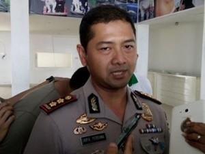 Maling SKPD Mitra,  AKBP Arya Perdana SH,