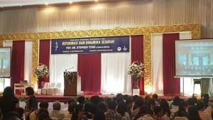 Konvensi Nasional Reformasi 500, Hari Reformasi Gereja Protestan tahun , Stephen Tong Evangelistic Ministries International