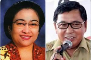 Megawati Soekarnoputri,Universitas Negeri Padang, Doktor Kehormatan