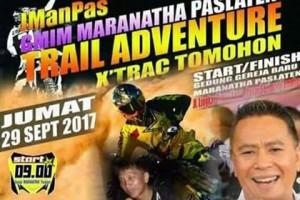 X'Trac Tomohon, JmanPas, Trail Adventure, JS Kolonisasi