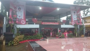 HUT ke-53 Provinsi Sulawesi Utara , pameran pembangunan 2017