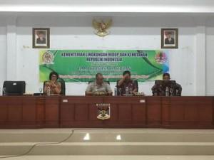 Bara Khrisna Hasibuan, Motor Bank Sampah, Bank Sampah minahasa, Drs. Agus Syarifudin M.Si,