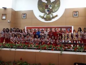 DWP Provinsi Sulut.