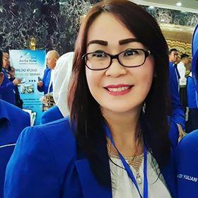 Felmy Pelleng , FJP, Pilkada Mitra 2018