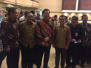 Pemprov Sulut Dukung Pengesahan Undang-undang Daerah Kepulauan