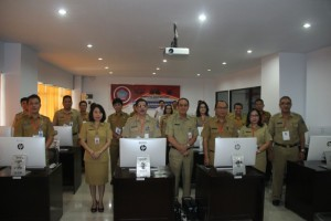 3 Jabatan Kepala Dinas di Pemprov Sulut Direbut 17 Pejabat