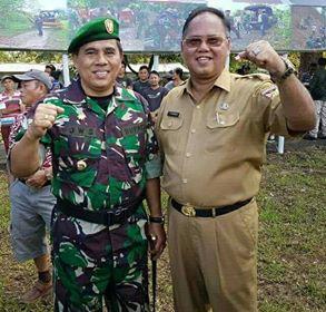 Jika Ingin Menang di Pilkada Minahasa, PDIP Wajib Pasangkan JWS-JRK
