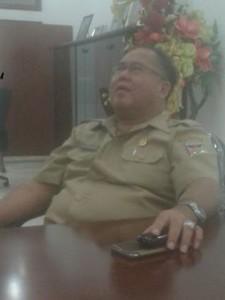 Disinggung Siapa yang Akan Menjadi Plt dan Penjabat Bupati, Sekda JRK: Itu Hak Gubernur