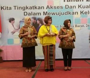 Lagi, Minahasa Dibawah Kepemimpinan JWS Raih Penghargaan di Bidang Kesehatan