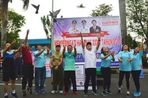 Festival Pesona Selat Lembeh, FPSL 2017
