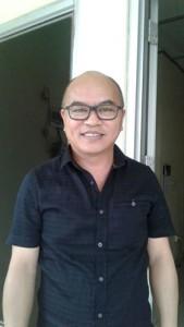 PPK , KPU minahasa,Kristofirus Ngantung S.fils