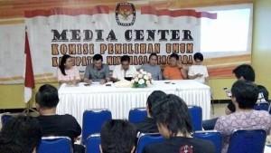 KPU Mitra Bakal Gandeng Media Sosialisasikan Tahapan Pilkada