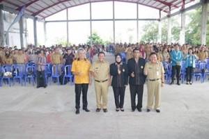 Panwaslu mitra, Ketua Panwas Mitra, Joby Longkutoy, pilkada 2018
