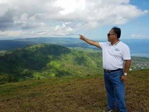 Pameran Pembangunan 2017, Jeffry R Korengkeng SH