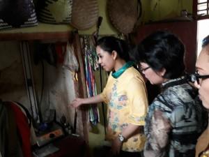 Ladys F Turang SE memimpin Komisi III DPRD Tomohon Kunker ke Bolmut