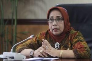 Prof Dr Damayanti Lubis, Wakil Ketua DPD-RI