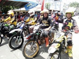 Mitra Trail Adventure, Team X-track Tomohon ,JS Kolonisasi