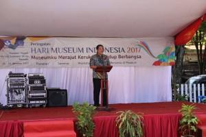 Pengelolaan Museum di Sulut Belum Optimal