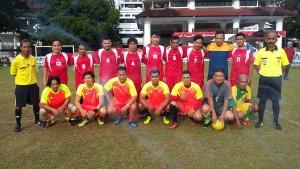 Futsal JSFT 2017