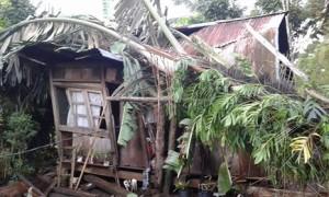 Malola Satu, Cuaca Ekstrim,Djenly Sinaulan