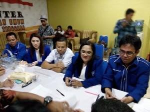 PAN Mitra , Pileg 2019, Vanda Rantung