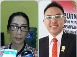 Dianggap Tidak Loyal, Anggota Dewan Mitra Dari Hanura Jacksen Mokat Terancam PAW