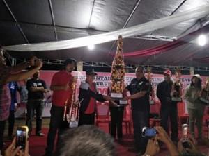 Paduan Suara Gaya, PK KNPI Silian Raya, Desa Tombatu Dua