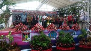 SMST GMIM ke-30 ,Tanawangko,Sidang Majelis Sinode Tahunan