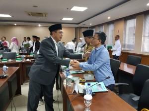 SBAN Liow dan Menteri Agama