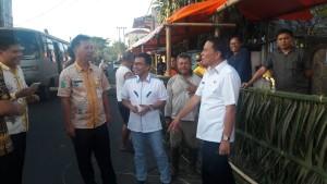 Peninjauan di GMIM Maranatha Paslaten