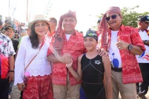 FPSL Kota Bitung 2017, Festival Pesona Selat Lembeh