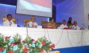 Perikanan Bitung, Prof Syarief Widjaya,  Ir Nilanto Perbowo MSc