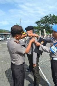 Polres Minahasa , Operasi Pekat II Samrat 2017