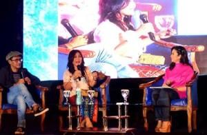 Dra Khouni Lomban Rawung MSi, Program Lingkungan Hidup Kota Bitung, FSPL 2017, Festival Pesona Selat Lembeh
