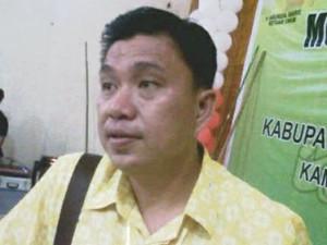 Tonny Lasut: Golkar Mitra Dukung Tetty Paruntu Ketua DPD I Golkar Sulut