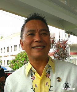 Wali Kota Tomohon Jabat Wakil Ketua Penasehat Citynet