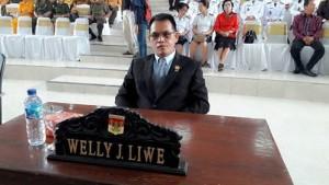 DPRD Minsel ,RS Kalooran,Kasus Kematian Ibu dan Anak