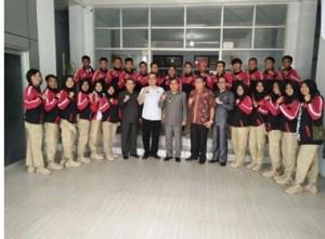 Kirab Pemuda se-Indonesia , Chairil Adha