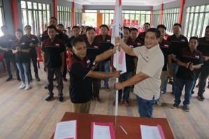 Indonesia Offroad Federation, Indonesian Offroad Federation minahasa tenggara,  Ir Dennij SR Porajow MSi,
