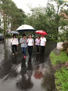 Penilaian Adipura di Kota Tomohon