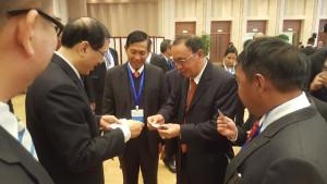 Percepat Proyek Infrastruktur di Sulut, Olly Tugaskan Tim ke Tiongkok