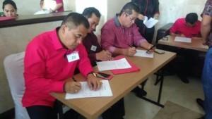FPT calon bupati, pilkada minahasa 2018, JRK, JWS